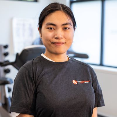 Jessica Nguyen | Surrey 152St Physiotherapy & Sports Injury Clinic