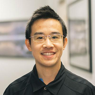 Jonathan Chu | Surrey 152St Physiotherapy & Sports Injury Clinic