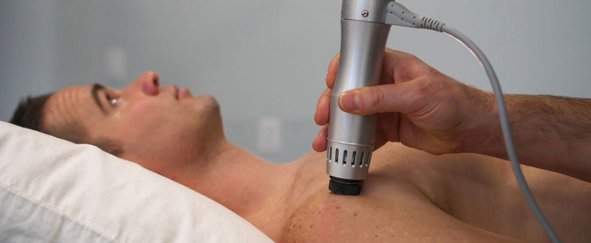 Shockwave Therapy | Surrey 152St Physiotherapy & Sports Injury Clinic