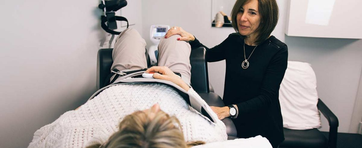Spinal Decompression Therapy | Surrey 152St Physiotherapy & Sports Injury Clinic